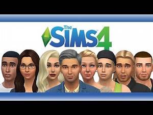 Let's Play The Sims 4 — Part 52 — New House!