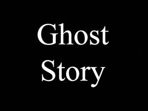 Ghostly questions answered... or not!