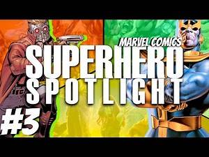 Superhero Spotlight (Marvel) Daredevil, Spiderman, Antman, Civil War - FOEBros
