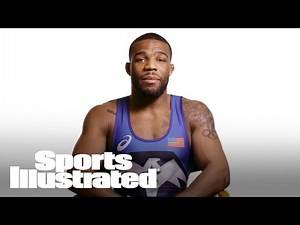 Jordan Burroughs | Team USA Olympics 2016 | Sports Illustrated | Sports Illustrated