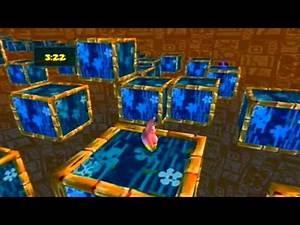 The Spongebob Squarepants Movie [Game Cube] Part 4
