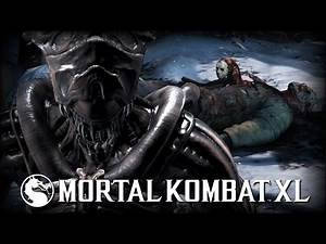 Mortal Kombat XL: Alien Brutality Has A Jason & Predator Easter Egg!