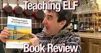 """💭🤔📖 """"Teaching English as a Lingua Franca: The journey from EFL to ELF"""" 