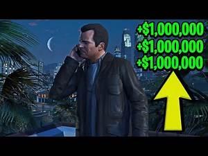 GTA 5 Money Glitches Story Mode Offline GTA 5 Money Glitch *BEST UNLIMITED MONEY GLITCHES* Easy!