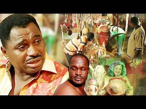 ACROSS THE RIVER - 2018 Latest Nigerian Movies | African Nollywood Movies