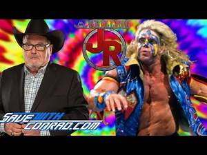 Jim Ross shoots on The Ultimate Warrior's brief return to the WWF