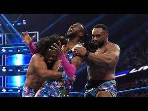Ups & Downs From WWE SmackDown (Mar 26)