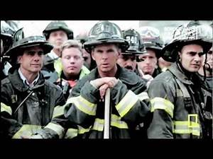 Ten Years Later...[Remembering 9/11]