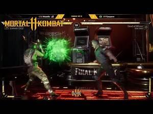 Mortal Kombat 11 teases 'a lot of surprises' - second Kombat Pack?