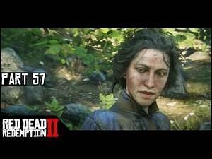 Widows. All Widows. - Part 57 - Red Dead Redemption 2 Let's Play Gameplay Walkthrough