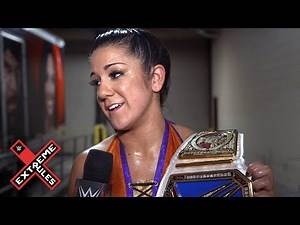 Bayley overcomes the odds at WWE Extreme Rules: WWE Exclusive, July 14, 2019