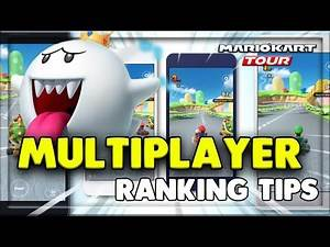 WHAT'S THE BEST SET UP FOR MULTIPLAYER? - MARIO KART TOUR