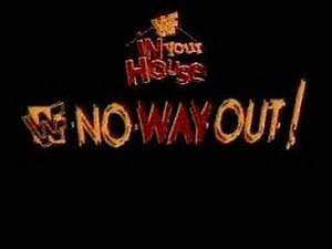 1998 WAS IT GREAT EPISODE 4 - WWF NO WAY OUT OF TEXAS REVIEW