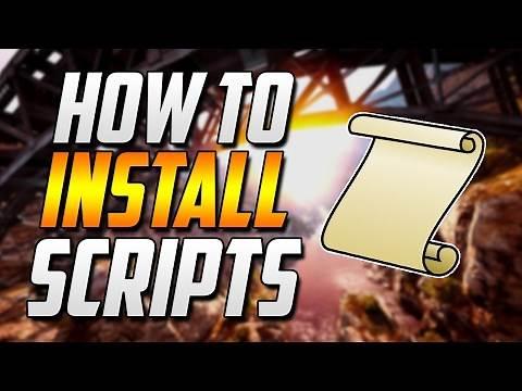 How to Install Script Mods in GTA V