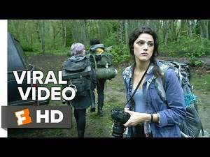 Blair Witch VIRAL VIDEO - Narration (2016) - Horror Movie