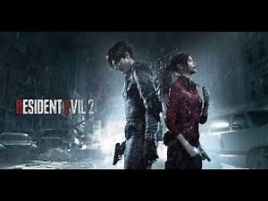 Resident Evil 2 Remake: Hunk Run and Story