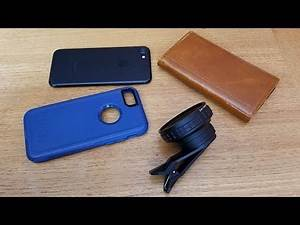 Top 10 Best Accessories For Iphone 7 / Iphone 7 Plus - Fliptroniks.com