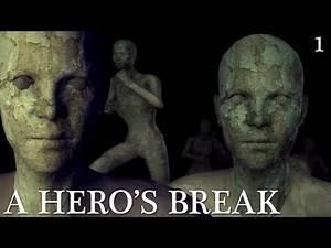 New Vegas Mods: A Hero's Break - Part 1