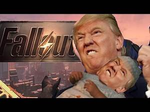 Fallout 5: Trump Edition Official Trailer