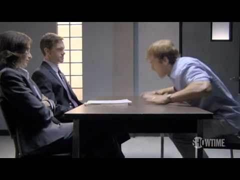 Dexter Season 5 Trailer