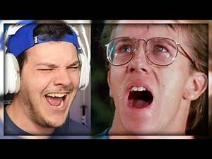 Best Of Bad Acting - Reaction