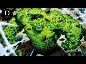 12 Heroes That Have Beaten the Hulk