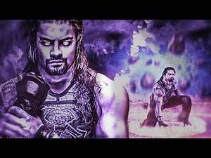 WWE Roman Reigns Theme Song (The Truth Reigns) Arena Effects And Bass Boosted 2020