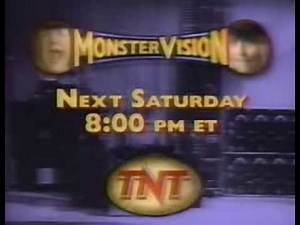 TNT MonsterVision - Best of the Worst