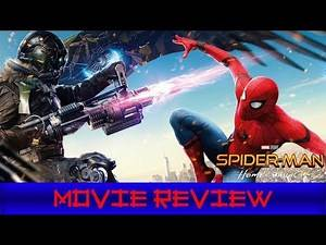 Spider-Man: Homecoming - Movie Review (Non-Spoilers)