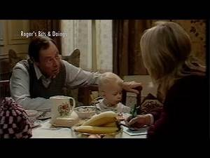 Classic 1980's Spoof EastEnders Dubbed For Fun 20 Years Ago