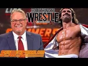 Bruce Prichard shoots on why Rick Rude wasn't in the main event of Wrestlemania 7