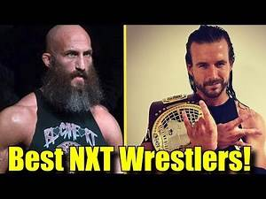 10 Of The BEST Wrestlers In NXT RIGHT NOW! (2018) - Tommaso Ciampa, Adam Cole & More!
