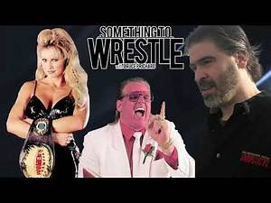Bruce Prichard shoots on Vince Russo working with Sable
