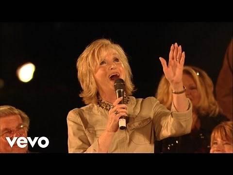 Jeanne Johnson - Mansion Over the Hilltop [Live]