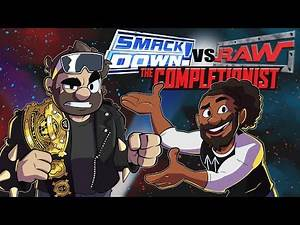 WWE Smackdown vs Raw: The Path of Champions with Austin Creed (@UpUpDownDown )