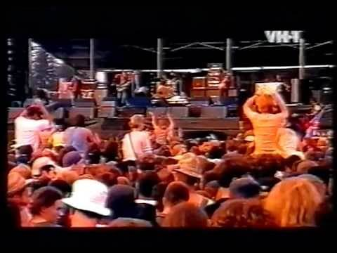 Oasis - Supersonic (Live Rock Am Ring 2000)
