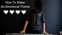 How To: Make an Emotional Video Game Theme in 5 Min or Less ( Full Song at the End) || Shady Cicada