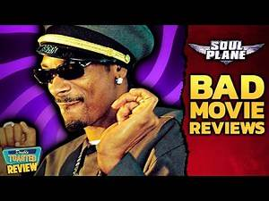 SOUL PLANE BAD MOVIE REVIEW | Double Toasted