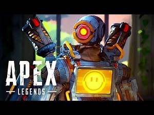 Apex Legends Solo vs Friends!