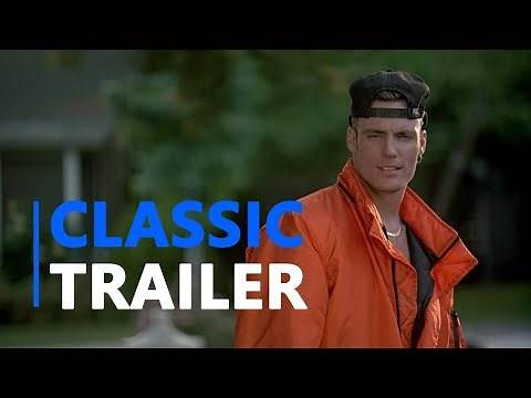 Cool As Ice (1991) - Official Trailer Vanilla Ice | CLASSIC TRAILER