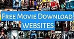5 Best Free Movie Download Websites [2020]