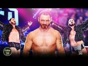 "2017: Austin Aries 2nd WWE Theme Song - ""Ambition and Vision"""