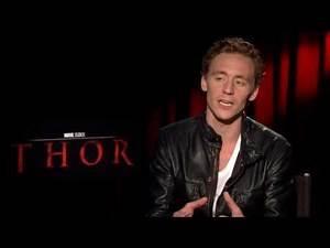 Thor - Tom Hiddleston