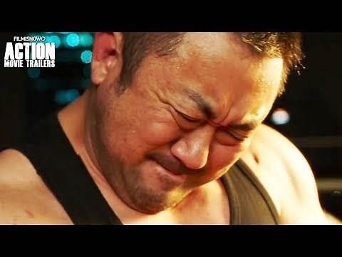 CHAMPION Trailer (2018) - Arm Wrestling Action Movie
