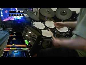 T.N.T (Live) by AC/DC Pro Drum FC #130