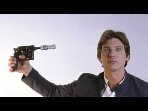 Harrison Ford Prank Call HSS