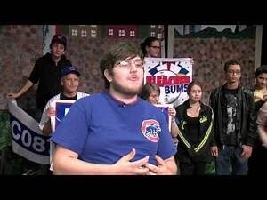 Local students look up to Kris Bryant