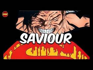 """Who is DC Comics """"Saviour?"""" You Are... What You Think"""