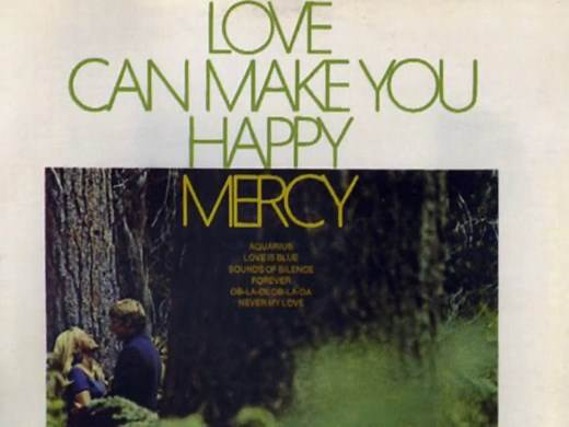 Mercy - Love Can Make You Happy (Full Album) ((Stereo))_(480p)