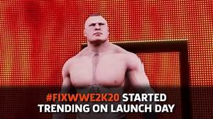 WWE 2K20 Has Hilarious Glitches - GS News Update